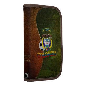 [300] Mundo do futebol 2014: Colômbia Organizadores