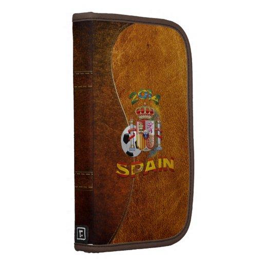 [300] Mundo do futebol 2014: Espanha Agendas