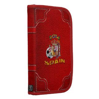 300 Mundo do futebol 2014 Espanha Organizadores
