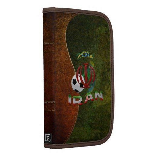 [300] Mundo do futebol 2014: Irã Organizadores