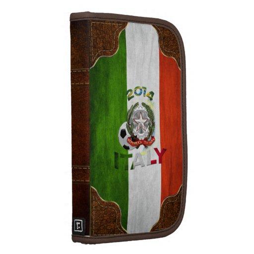 [300] Mundo do futebol 2014: Italia Organizador