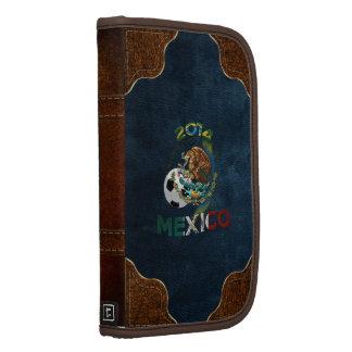 [300] Mundo do futebol 2014: México Agendas