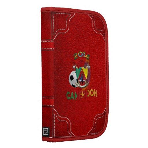 [300] Mundo do futebol 2014: República dos Camarõe Agendas