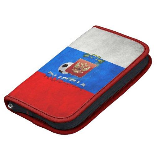 [300] Mundo do futebol 2014: Rússia Organizador