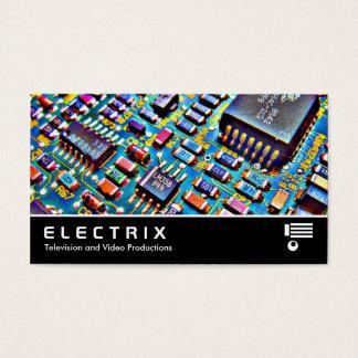315 Widescreen - Eletrônicos Cartão De Visitas