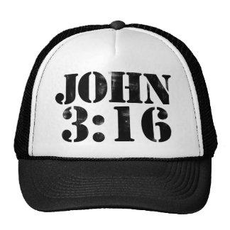 3 16 de John Bones