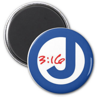 3:16 de John (logotipo original) Ima