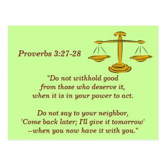 3:27 dos provérbio - cartão de memória de 28