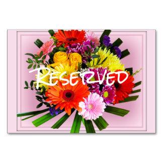 "3,5"" horizontal cor-de-rosa x 5"" reservado"