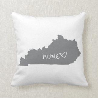 <3 Home Kentucky Almofada