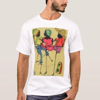 3 puramente holísticos camiseta