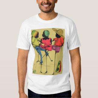 3 puramente holísticos tshirts
