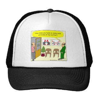 453 imagens de meus desenhos animados da mãe boné