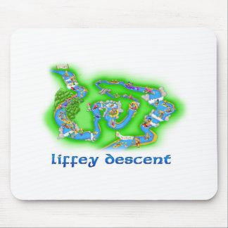 46_liffey1 mouse pad