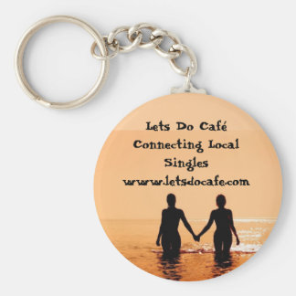 476343_low, Lets fazem o Caf que conecta Singl loc Chaveiros