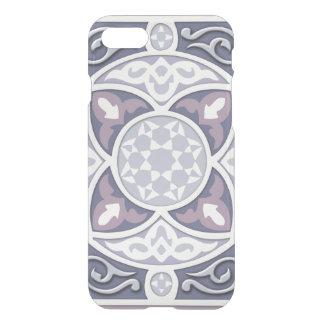 4 sentidos - prata & lavanda capa iPhone 7