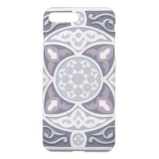 4 sentidos - prata & lavanda capa iPhone 7 plus