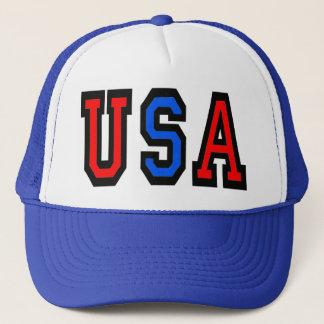 4o do boné de beisebol de julho EUA