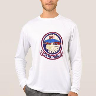 501st Camisa Running