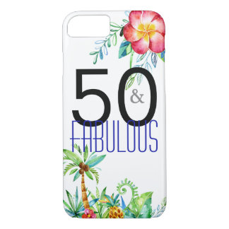 50 e capas de iphone tropicais fabulosas do