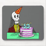 50th Aniversário Mousepad