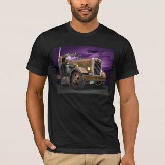 """'55 camisa de T do duelo de Peterbilt """"apronte 2"""""""
