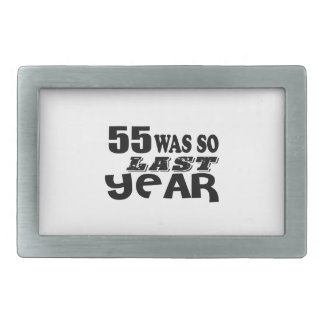 55 era assim tão no ano passado o design do