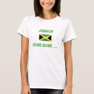 600px-Flag_of_Jamaica_svg, Jamaica, ir indo… Camiseta