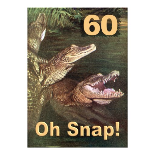 60th convites de festas de aniversários engraçados