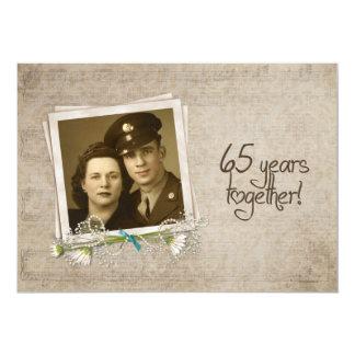 65th Renovação do voto do aniversário de casamento