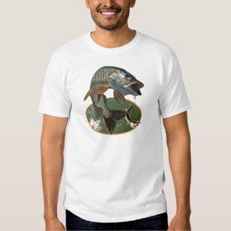 6 Musky T-shirt