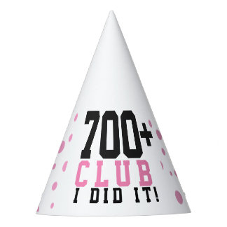 700+ CHAPÉU DO PARTIDO DO CLUBE DO CRÉDITO