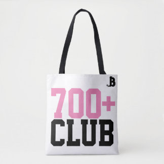 700+ O bolsa do CLUBE