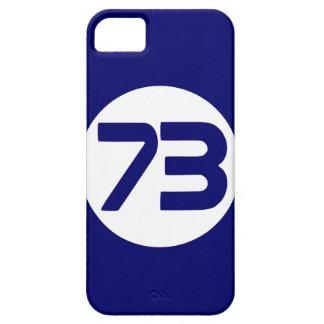 73 o melhor número Big Bang Capa Barely There Para iPhone 5