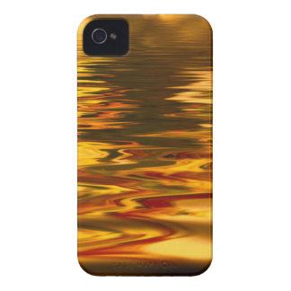 #7 abstrato capa para iPhone 4 Case-Mate