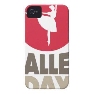 7 de fevereiro - dia do balé capa para iPhone
