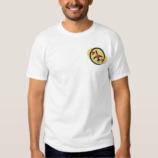 7 para 7 o gerador 41 tshirt