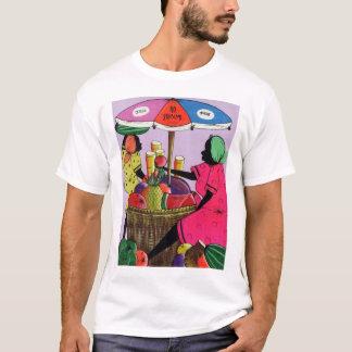 7 puramente holísticos camiseta