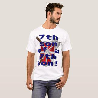 7o Camisa do filho
