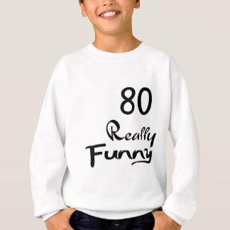 80 designs realmente engraçados do aniversário agasalho