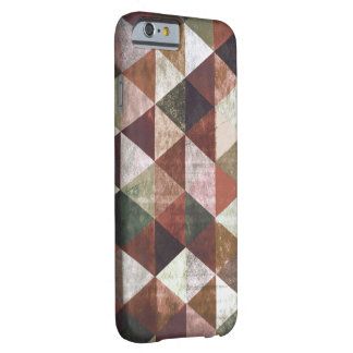 #829 CAPA BARELY THERE PARA iPhone 6