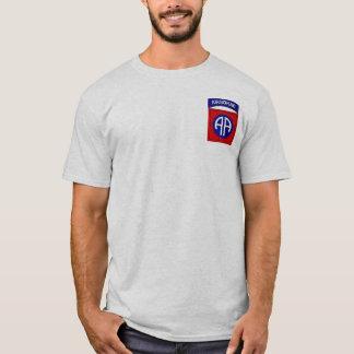 82nd Camisa transportada por via aérea do Div