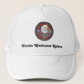 8443- Cavaleiros de Florida Westcoast Boné