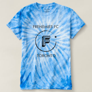 # 88 camisa de Stonr Toronto Frenemies FC T do