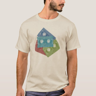 8 gavetas da trilha t-shirts
