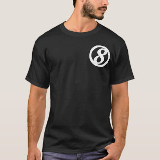 8o Camisa dos funcionarios do círculo