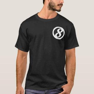 8o Camisa submisso dos funcionarios do círculo