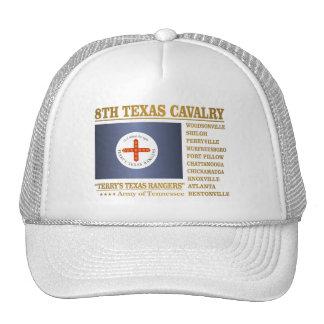 8o Cavalaria de Texas (BA2) Boné