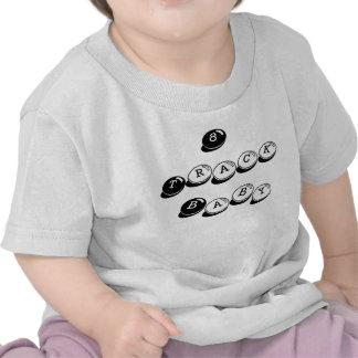 8TJ - bebê de 8 trilhas T-shirt
