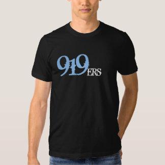 919ers OG Camiseta